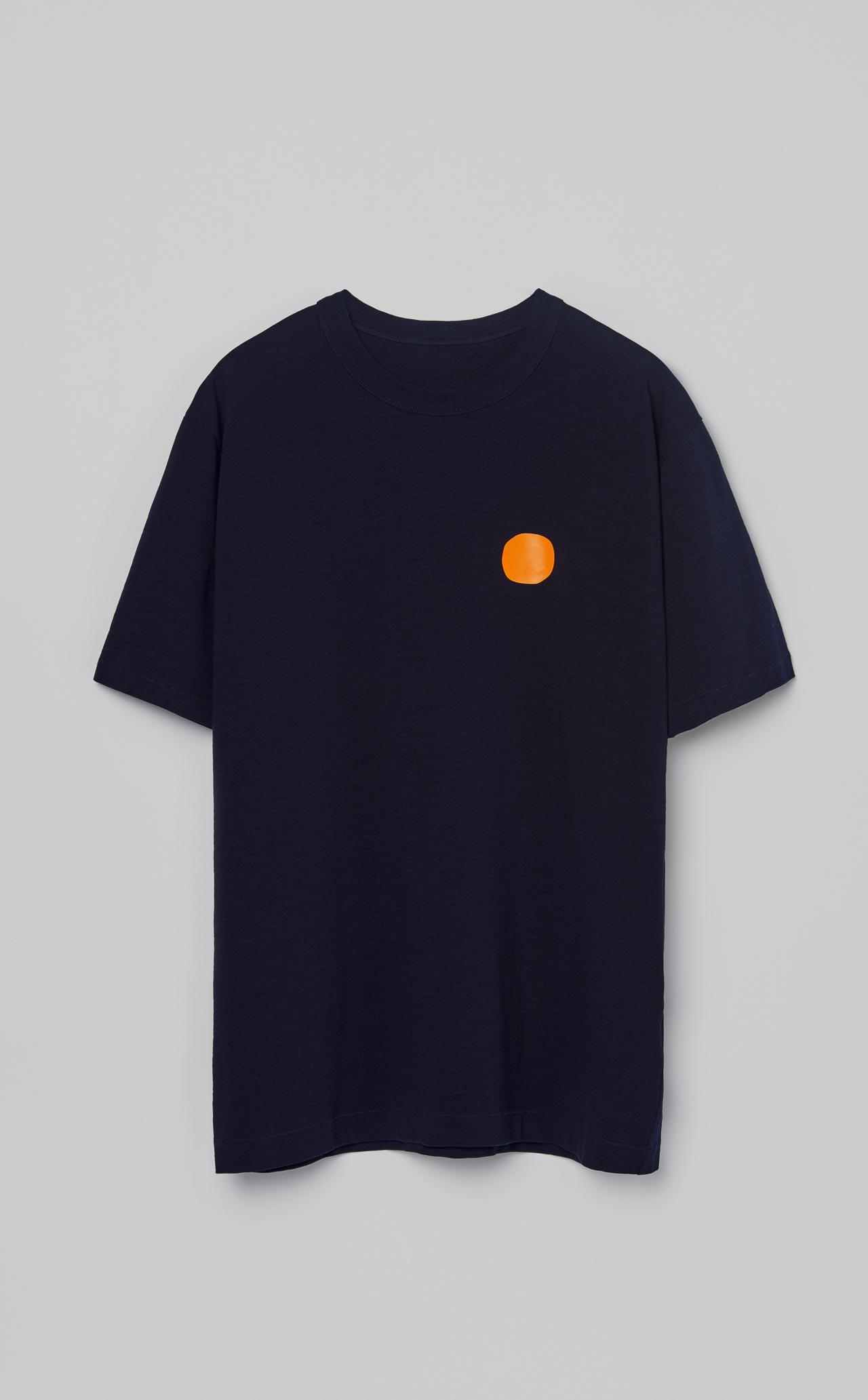 Camiseta Dot Text