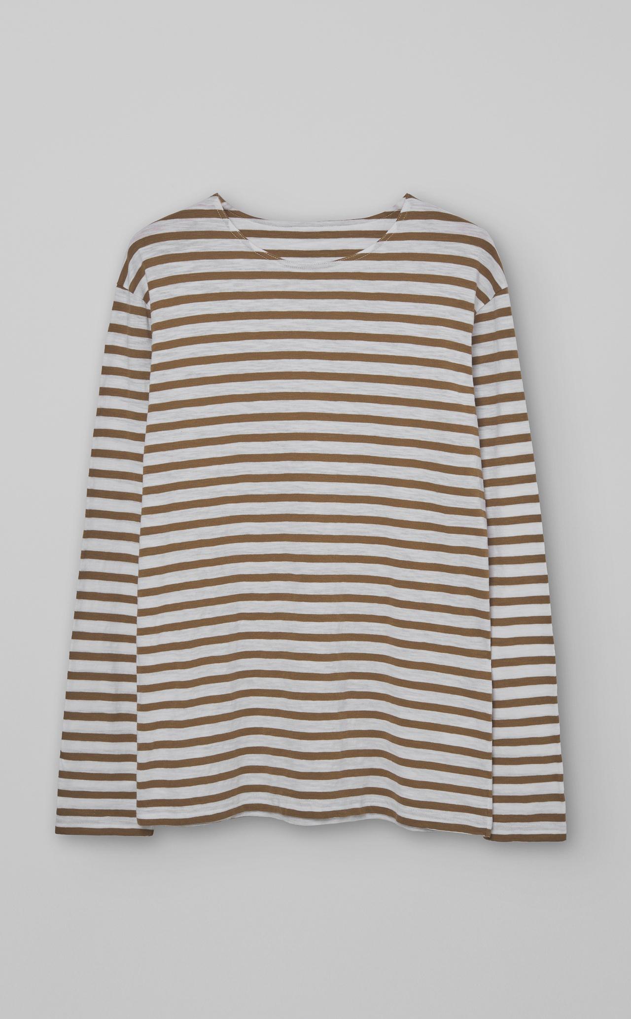 Camiseta LS Marloi