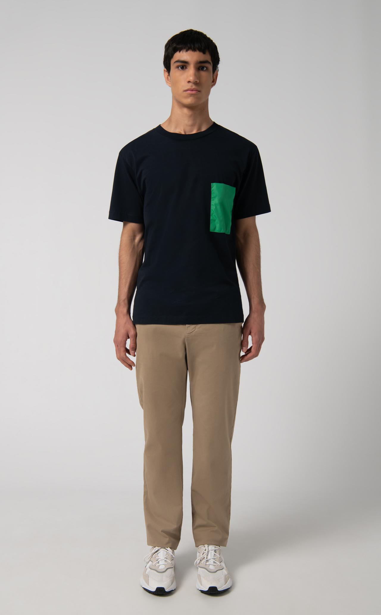 Slab T-Shirt