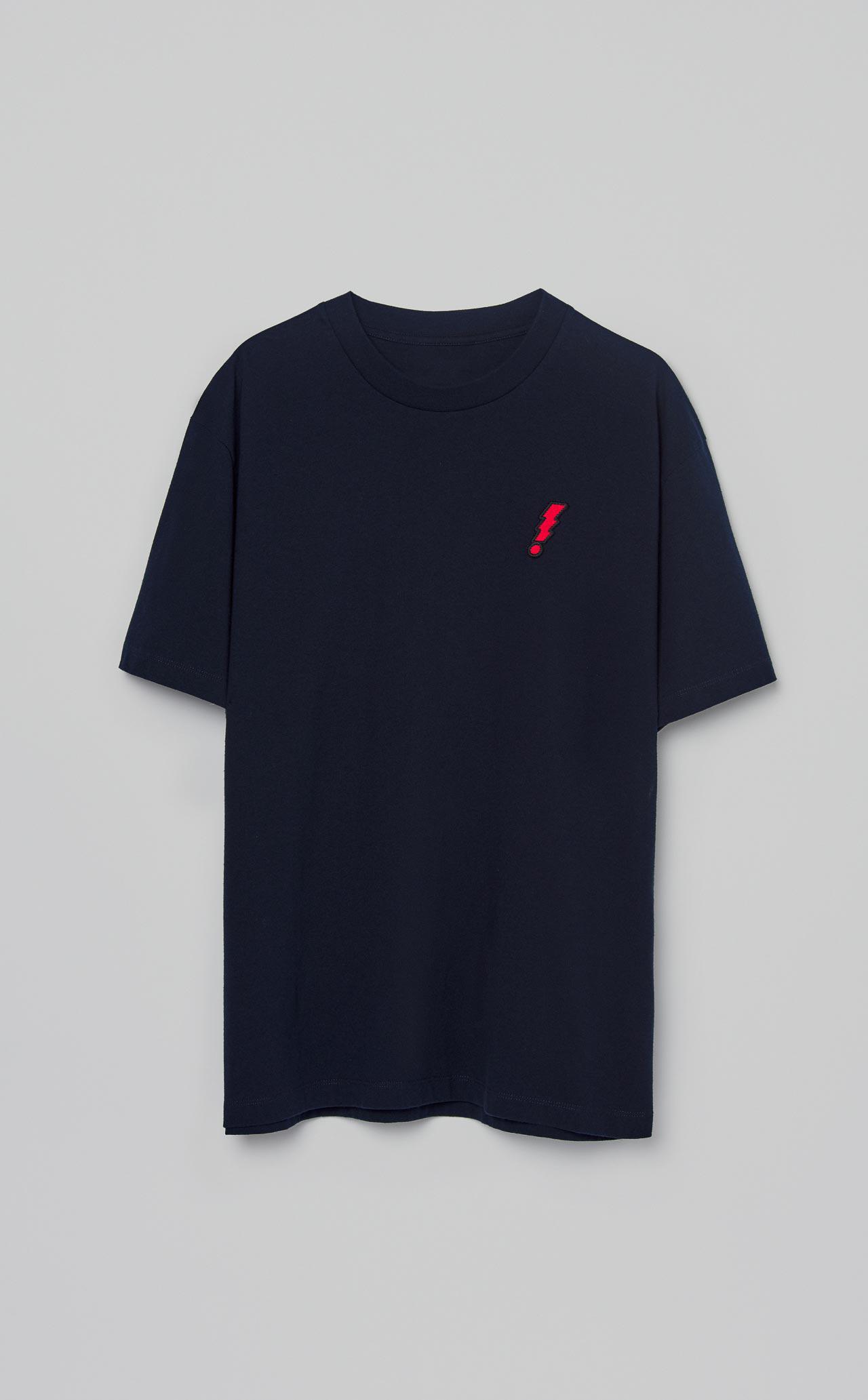 Camiseta Mation