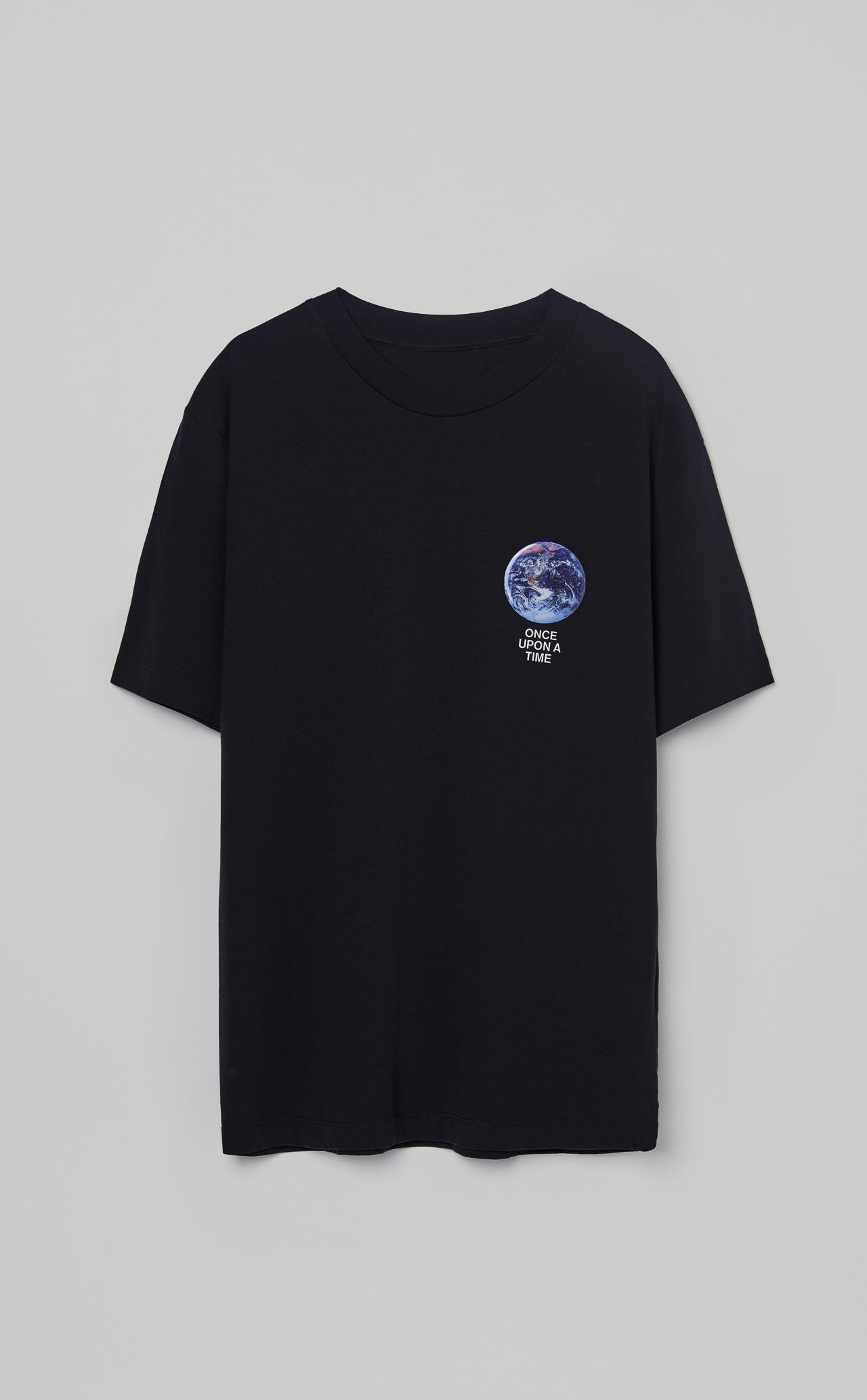 Camiseta Once