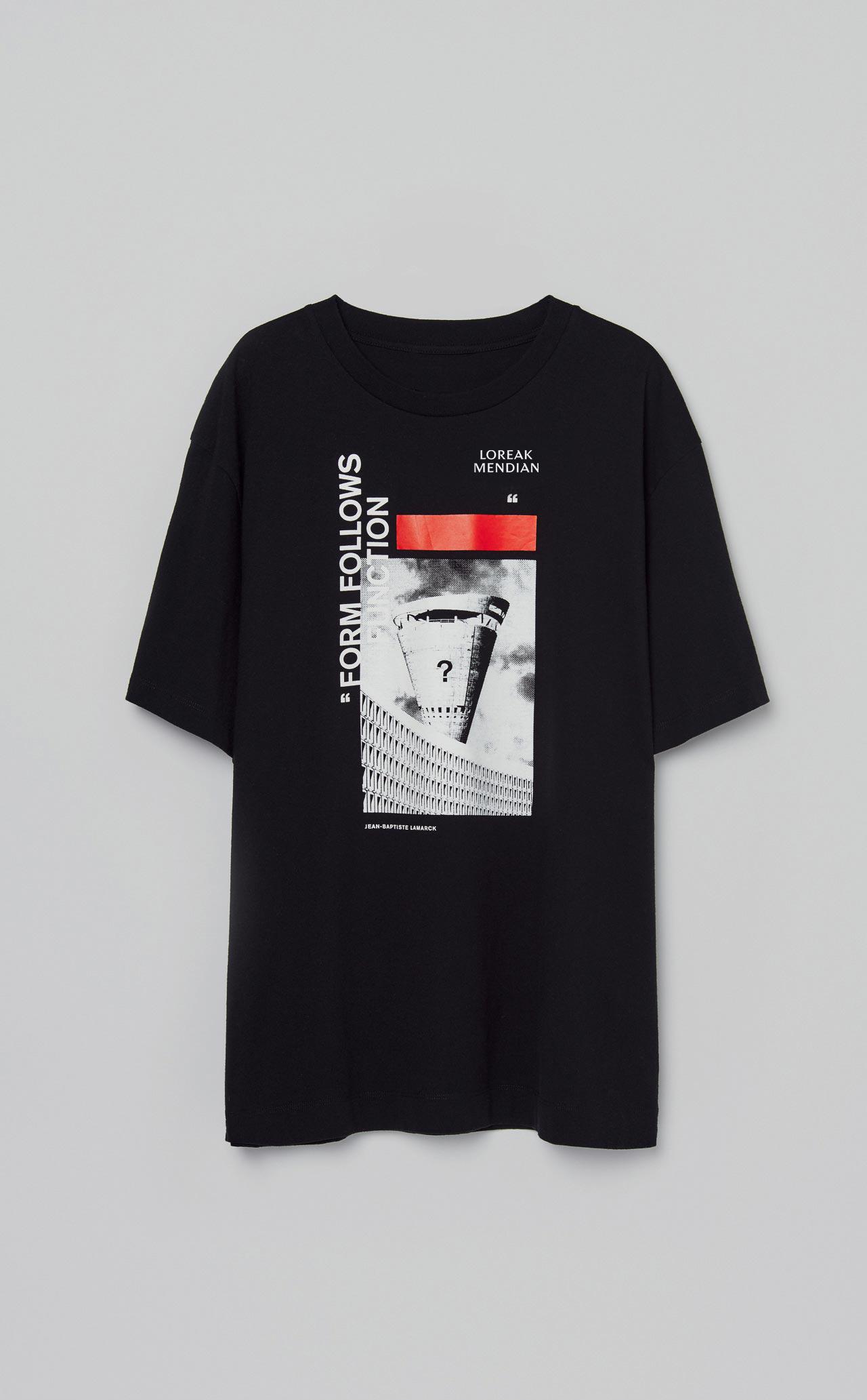 T-Shirt Follow