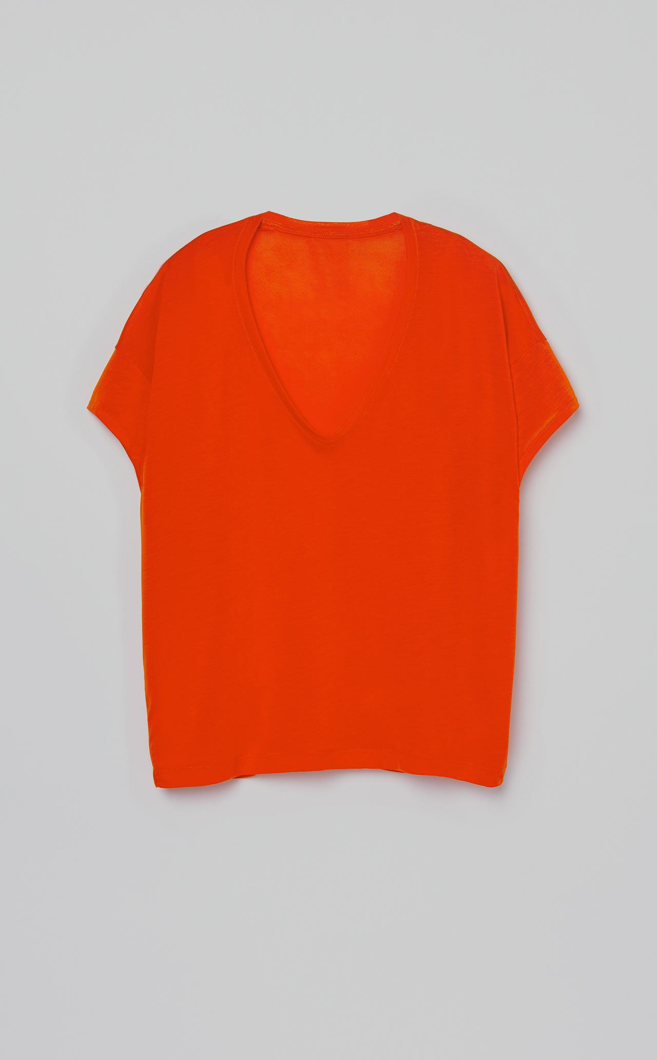Camiseta Carre