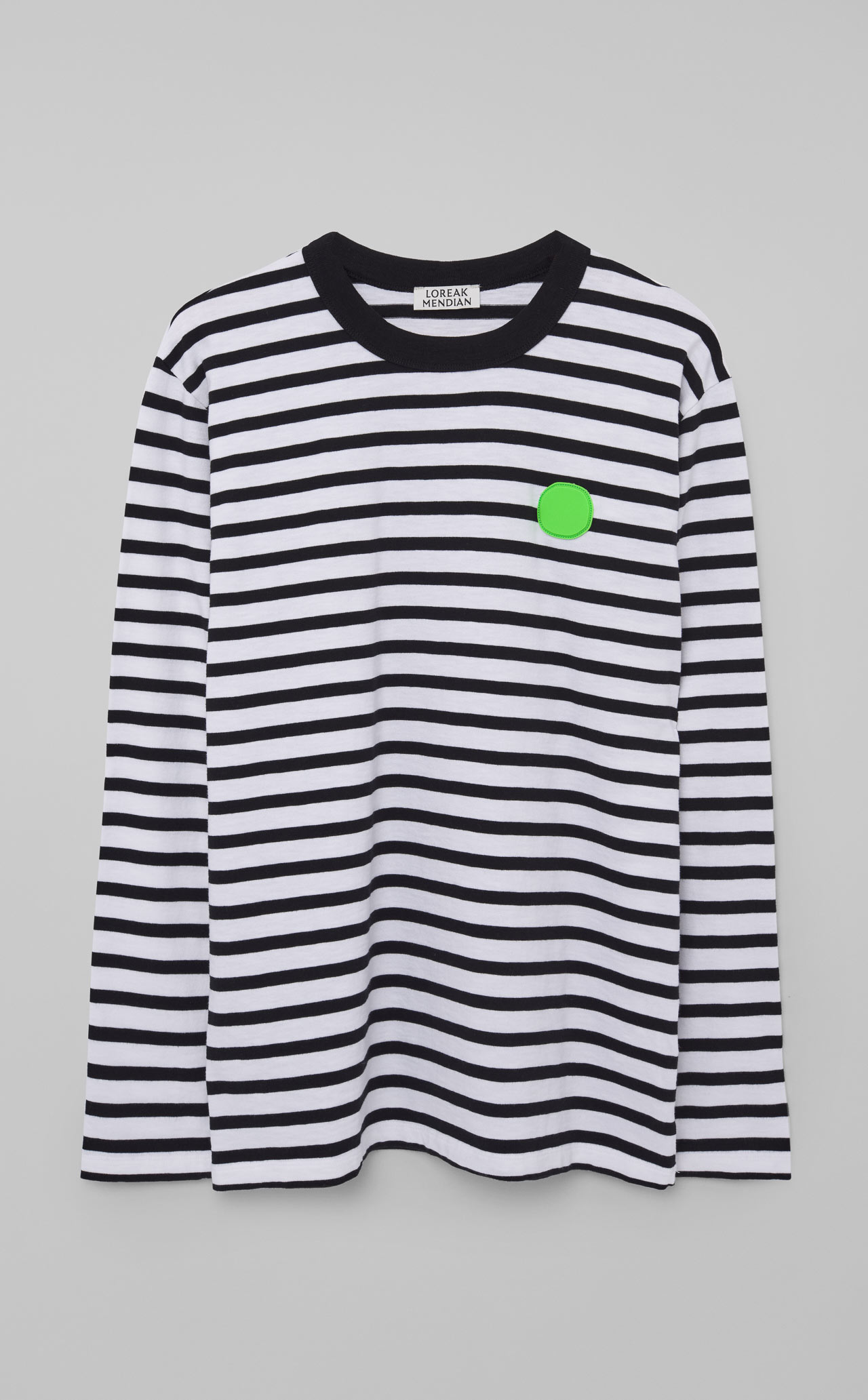 Camiseta Ls Dotgum