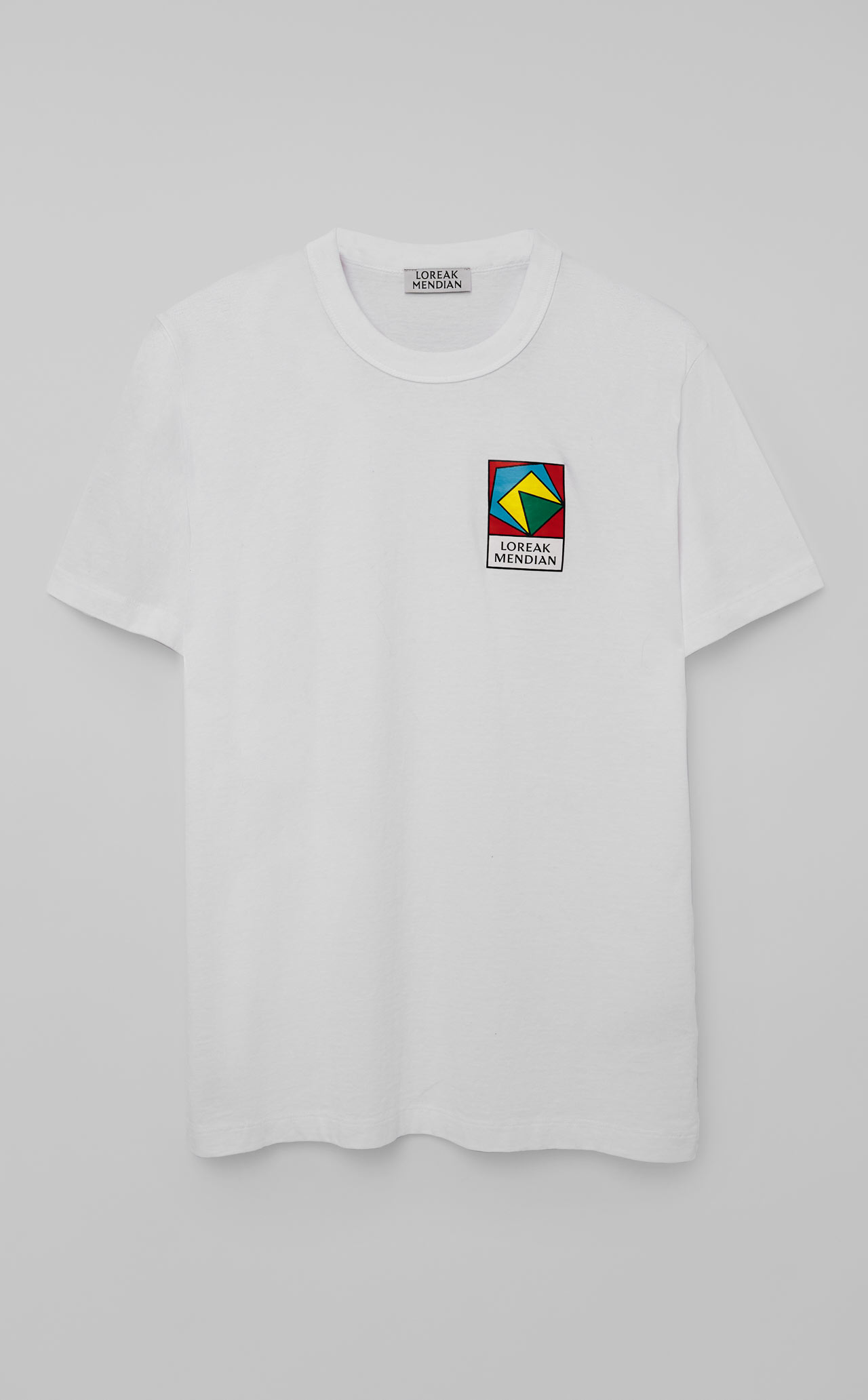 Camiseta Polygon