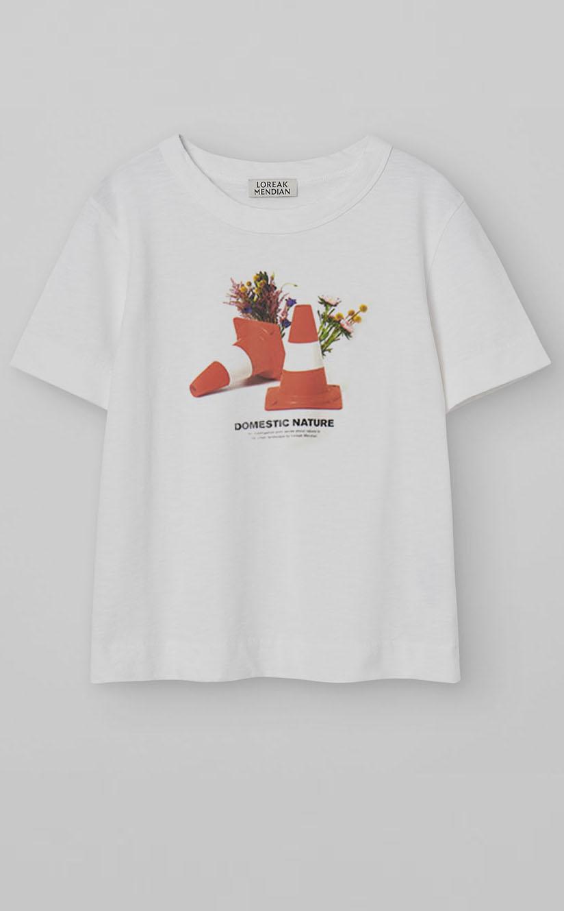 Camiseta Conos