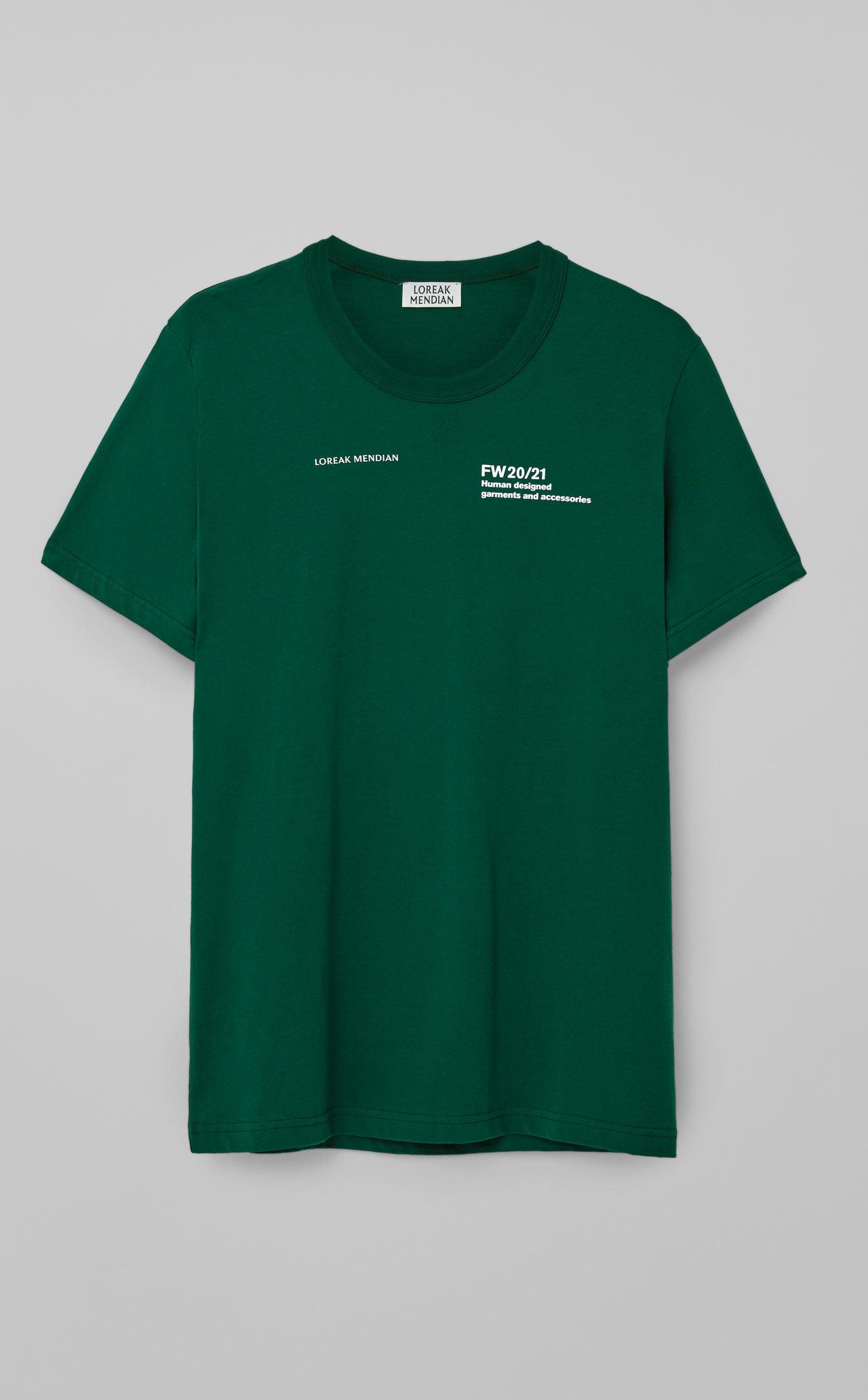 Camiseta Season