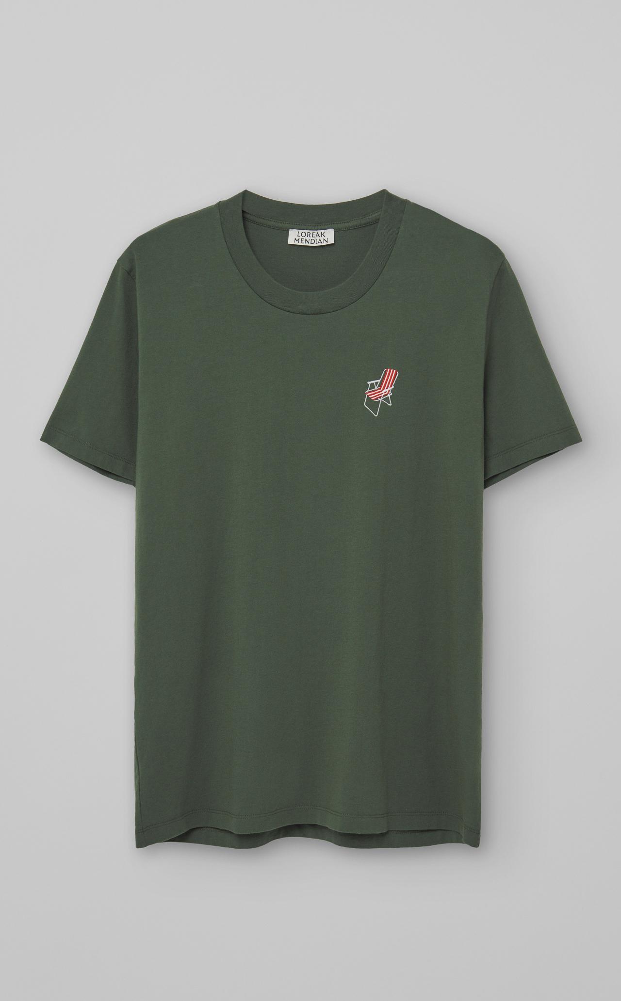 Plegable T-Shirt