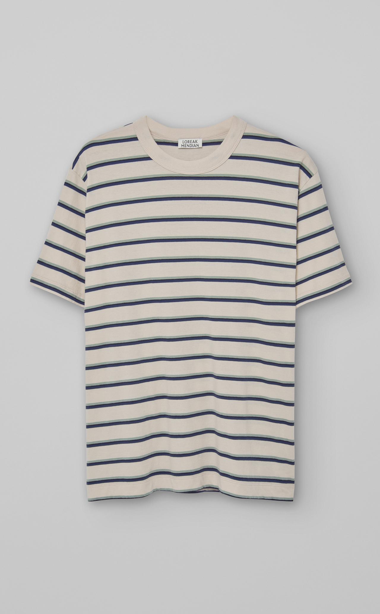 Camiseta SS Roll