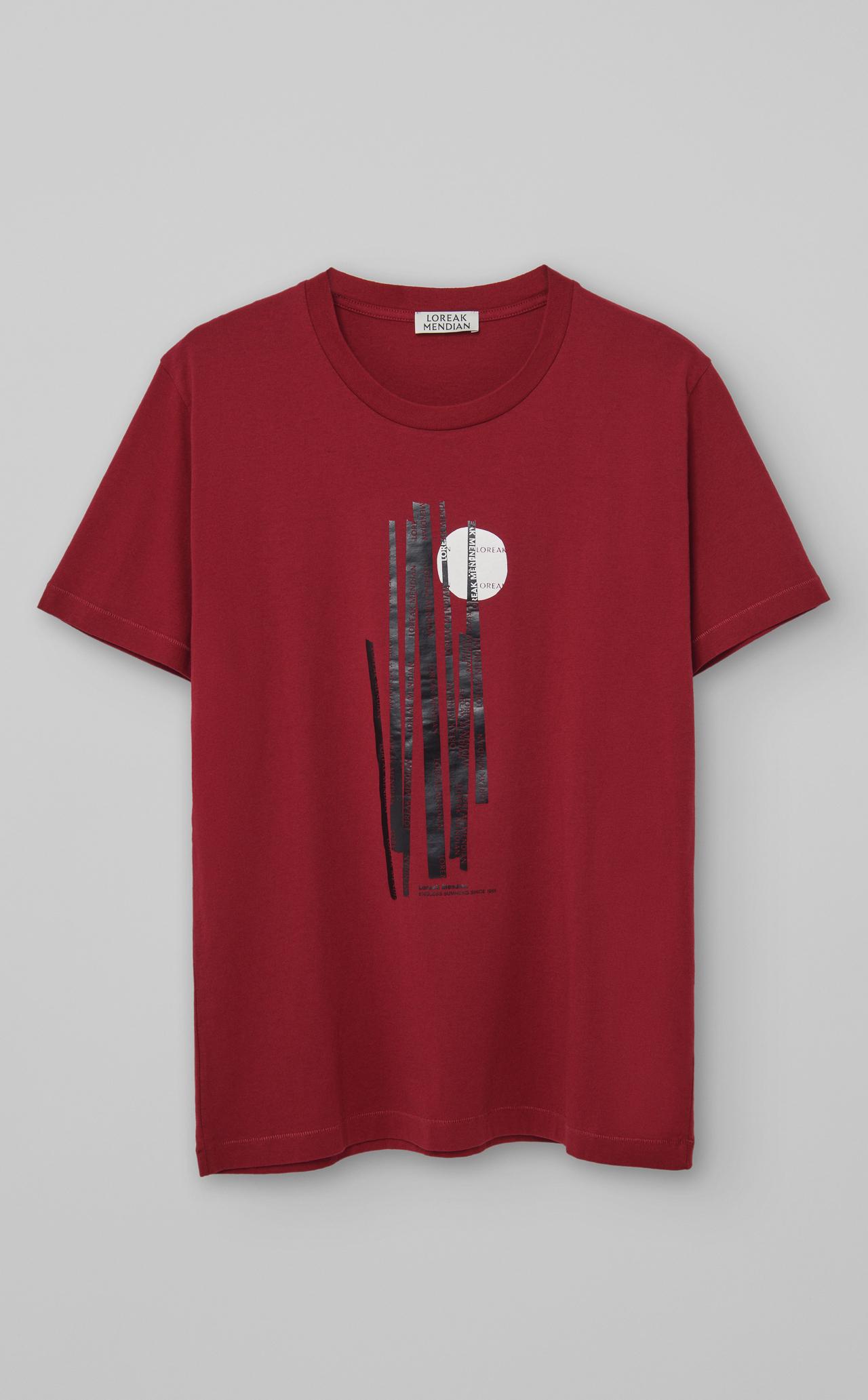 Camiseta Puntales