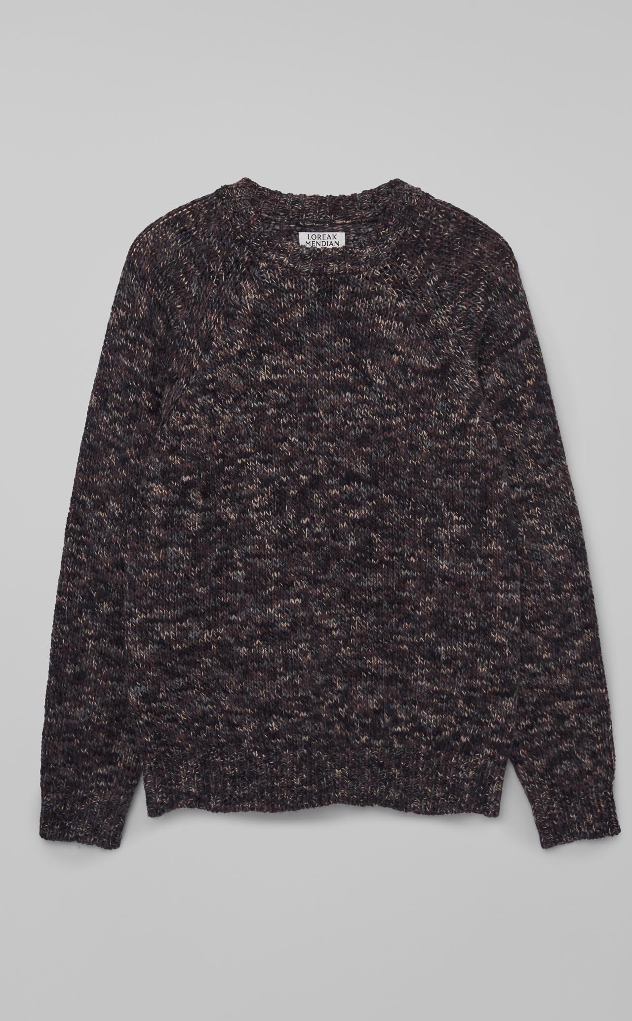 Mutil Sweater