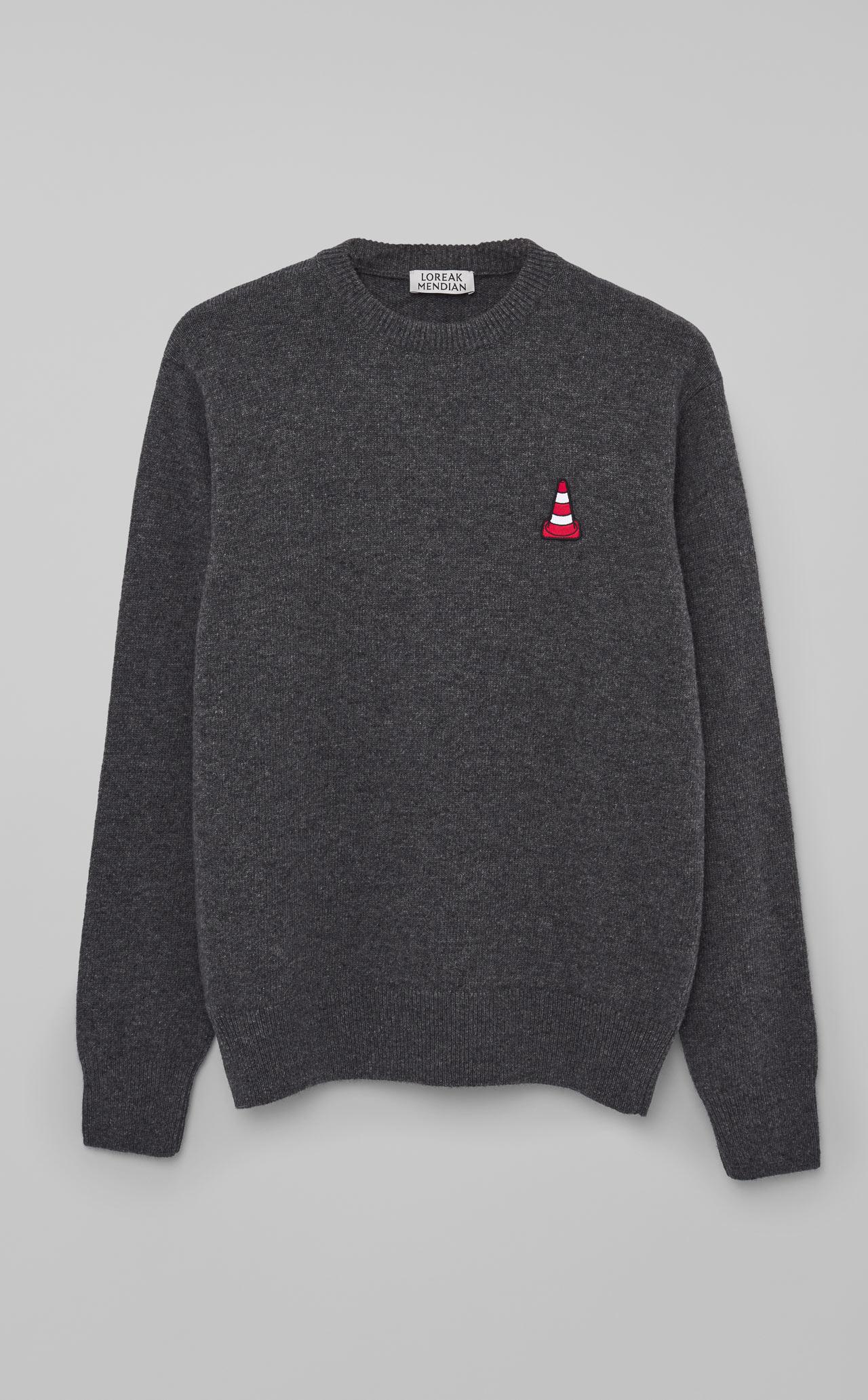 Ery Sweater