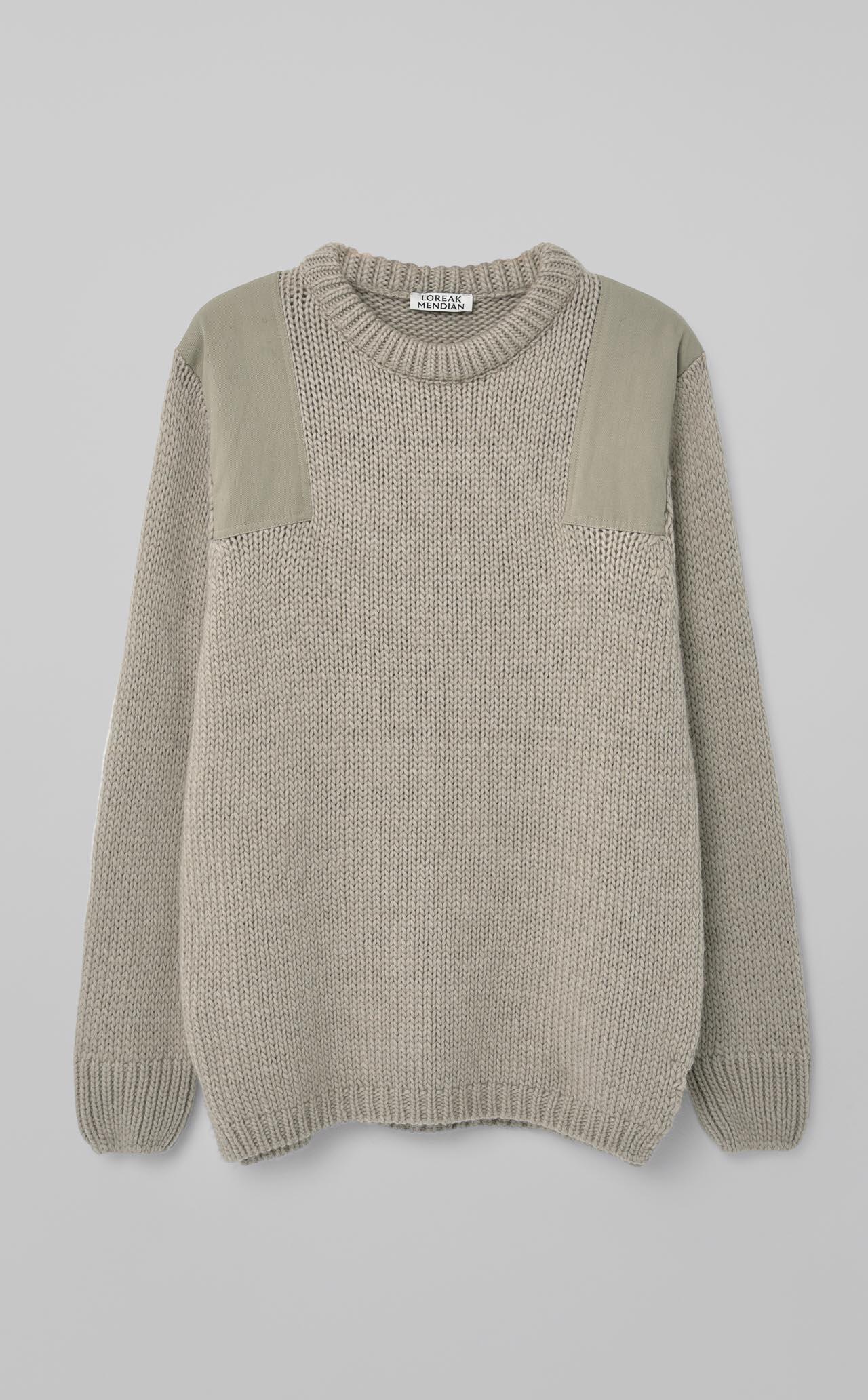 Enzo Sweater
