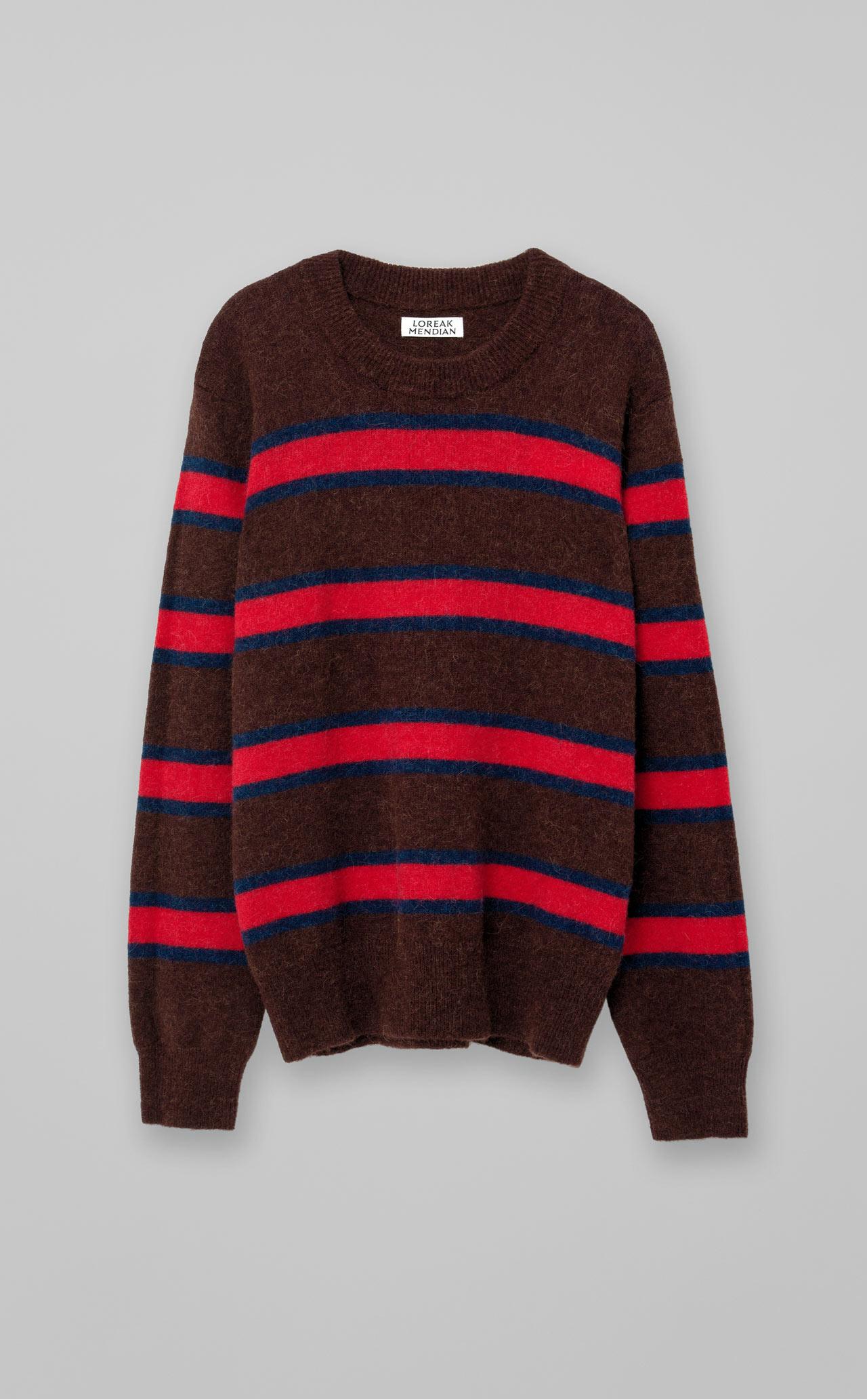 Nero Sweater