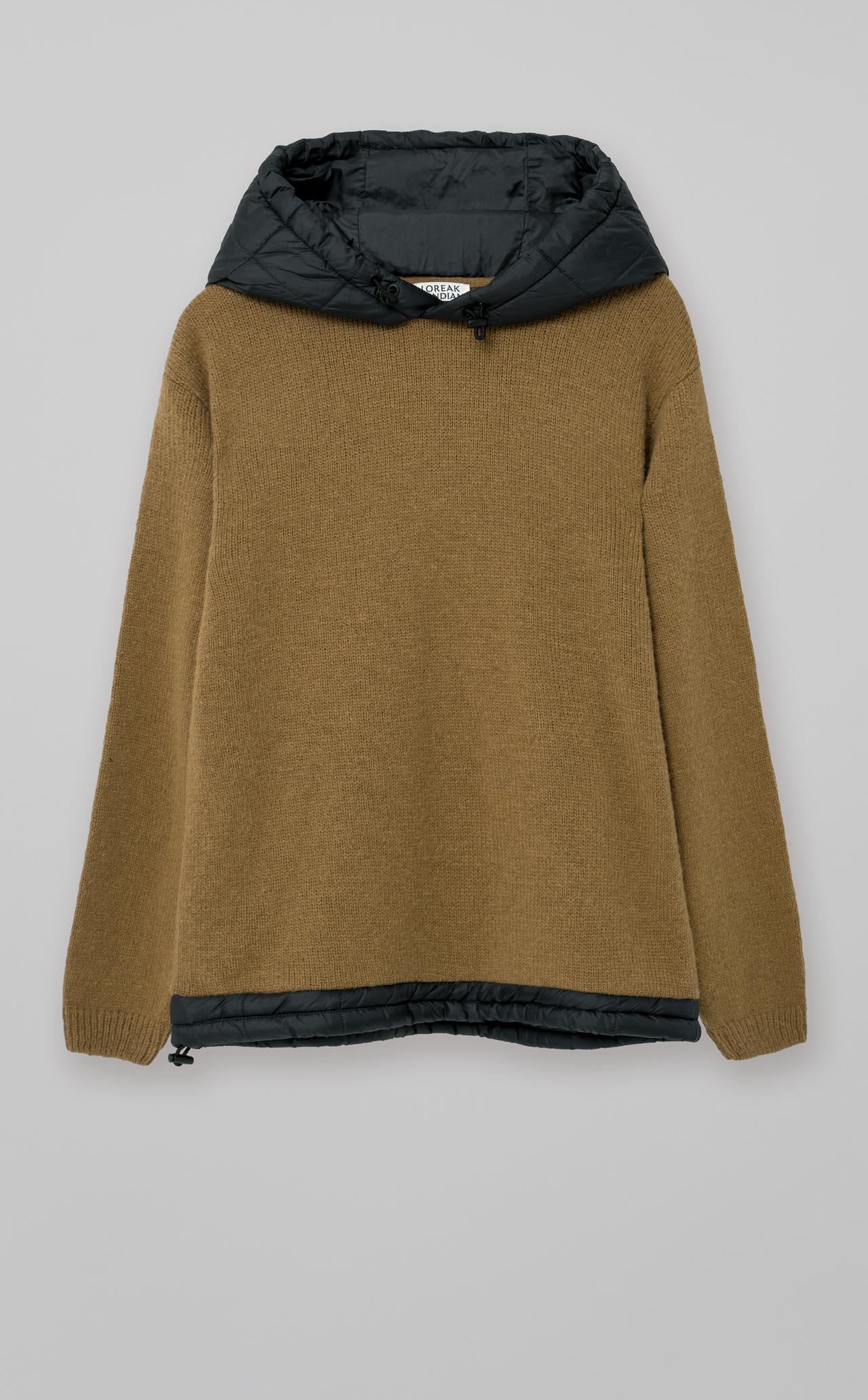 Base Sweater