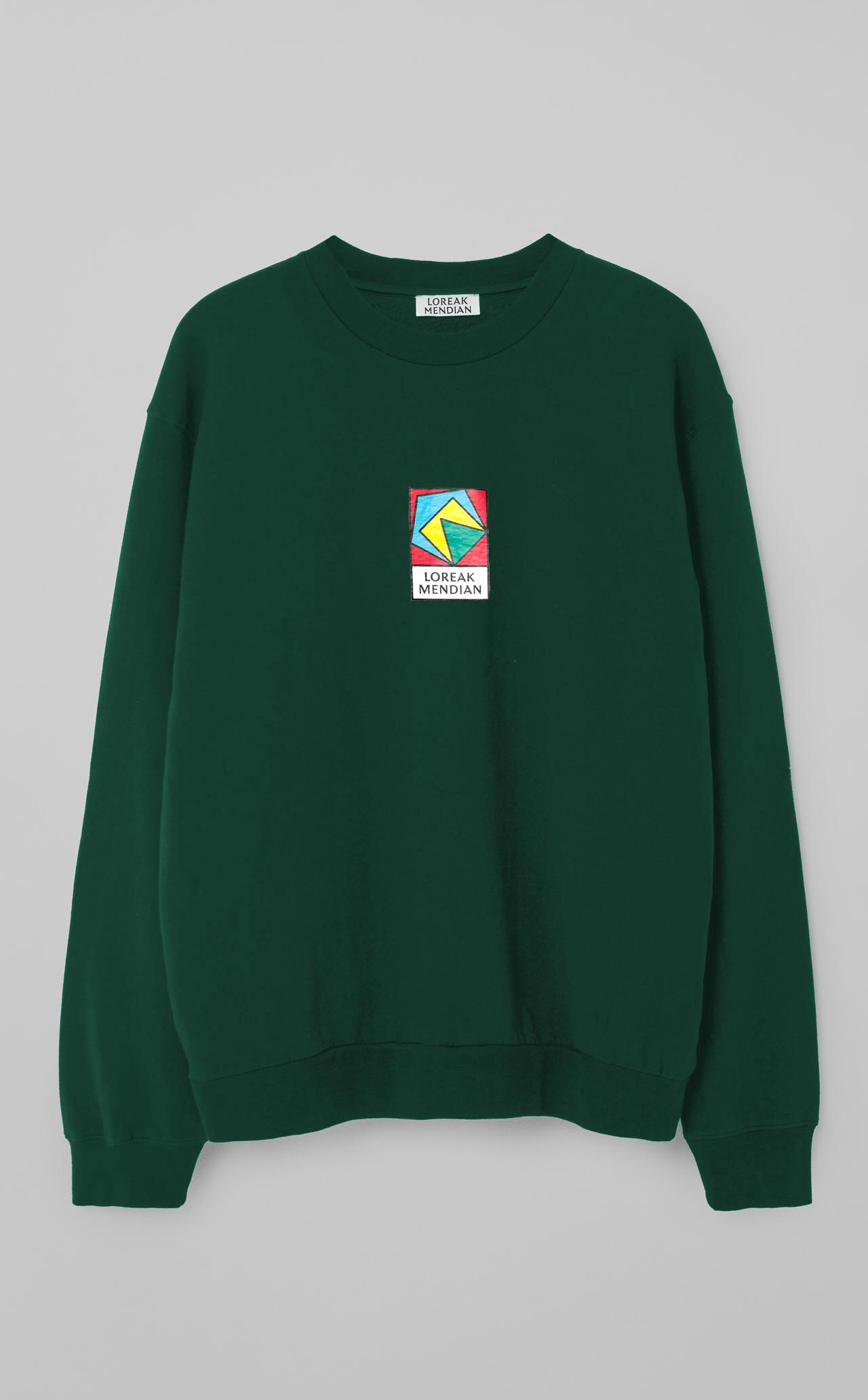 Sudadera Polygon