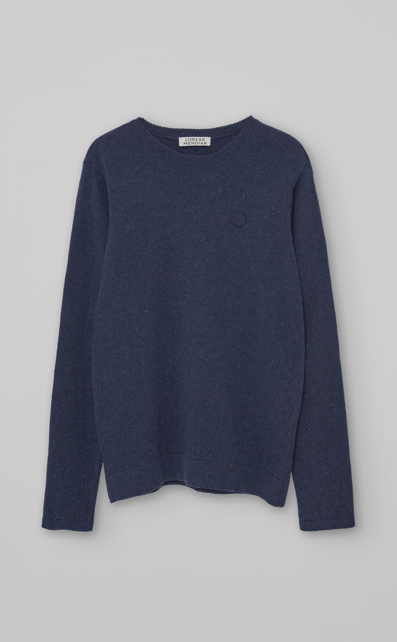 Kn Dot Sweater