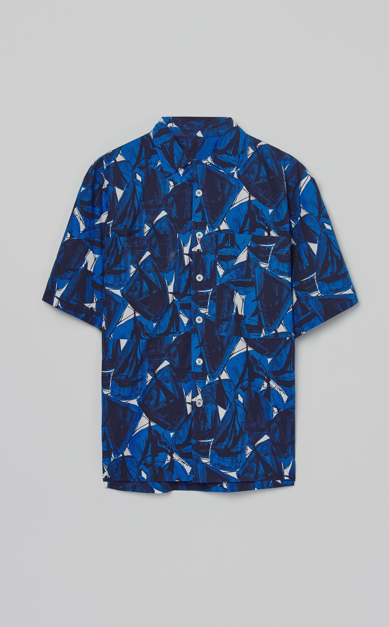 Camisa Maui