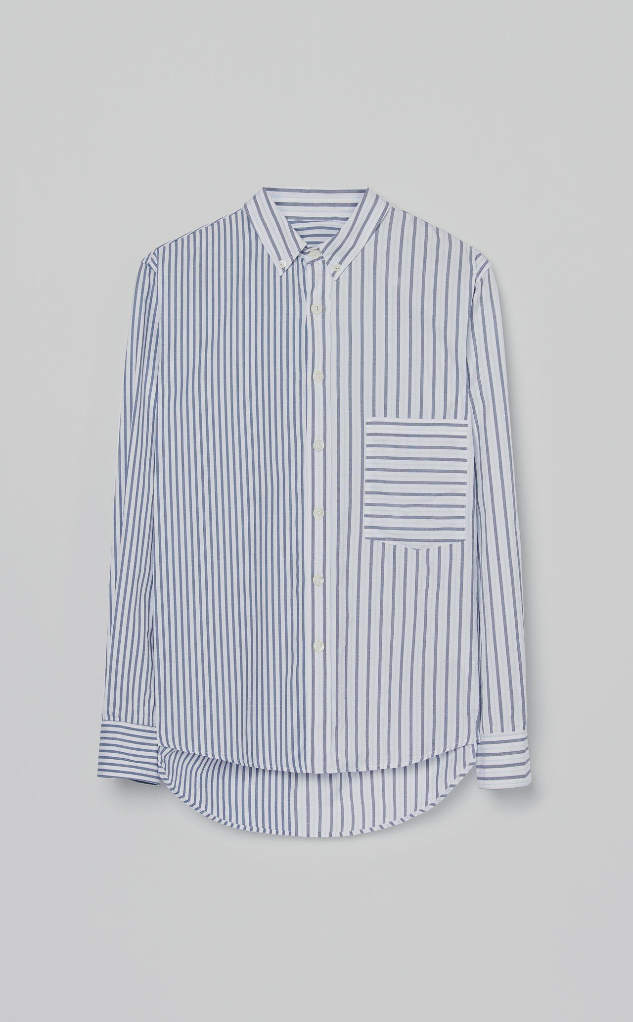 Camisa Cruce