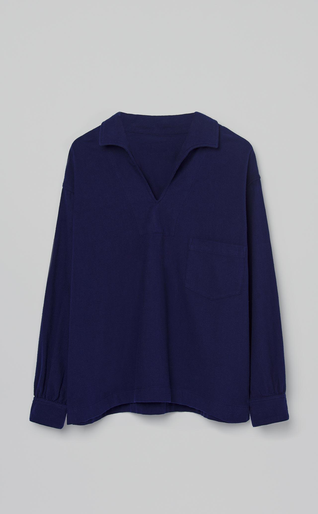 Ciboure Shirt