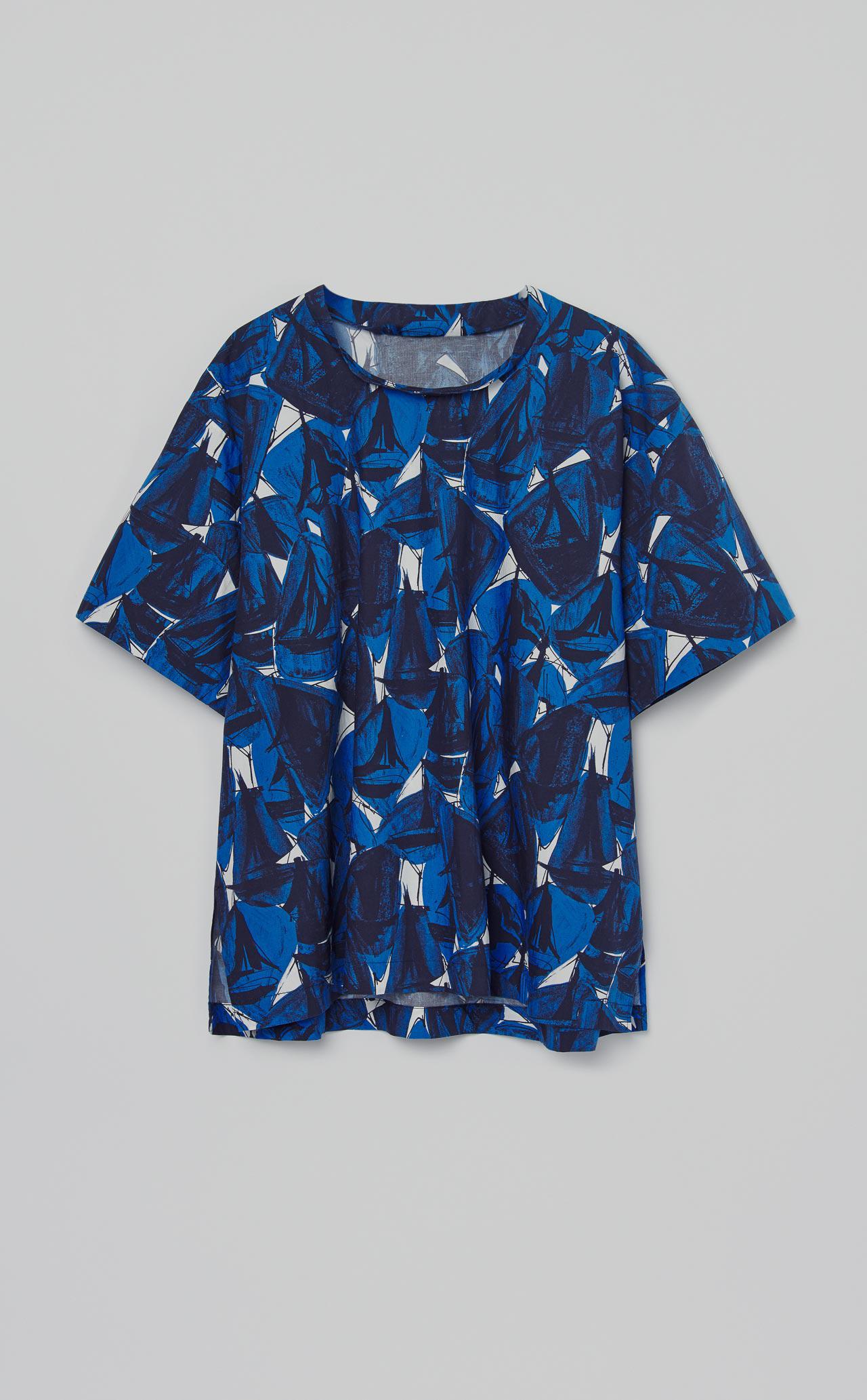 Camisa Sia