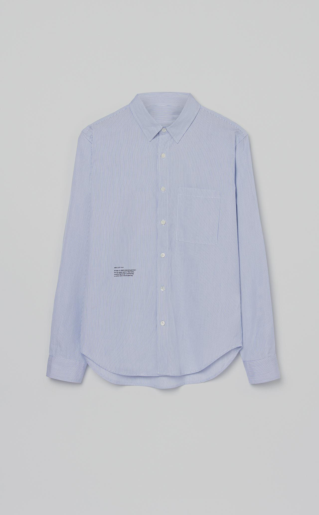 Camisa Tono