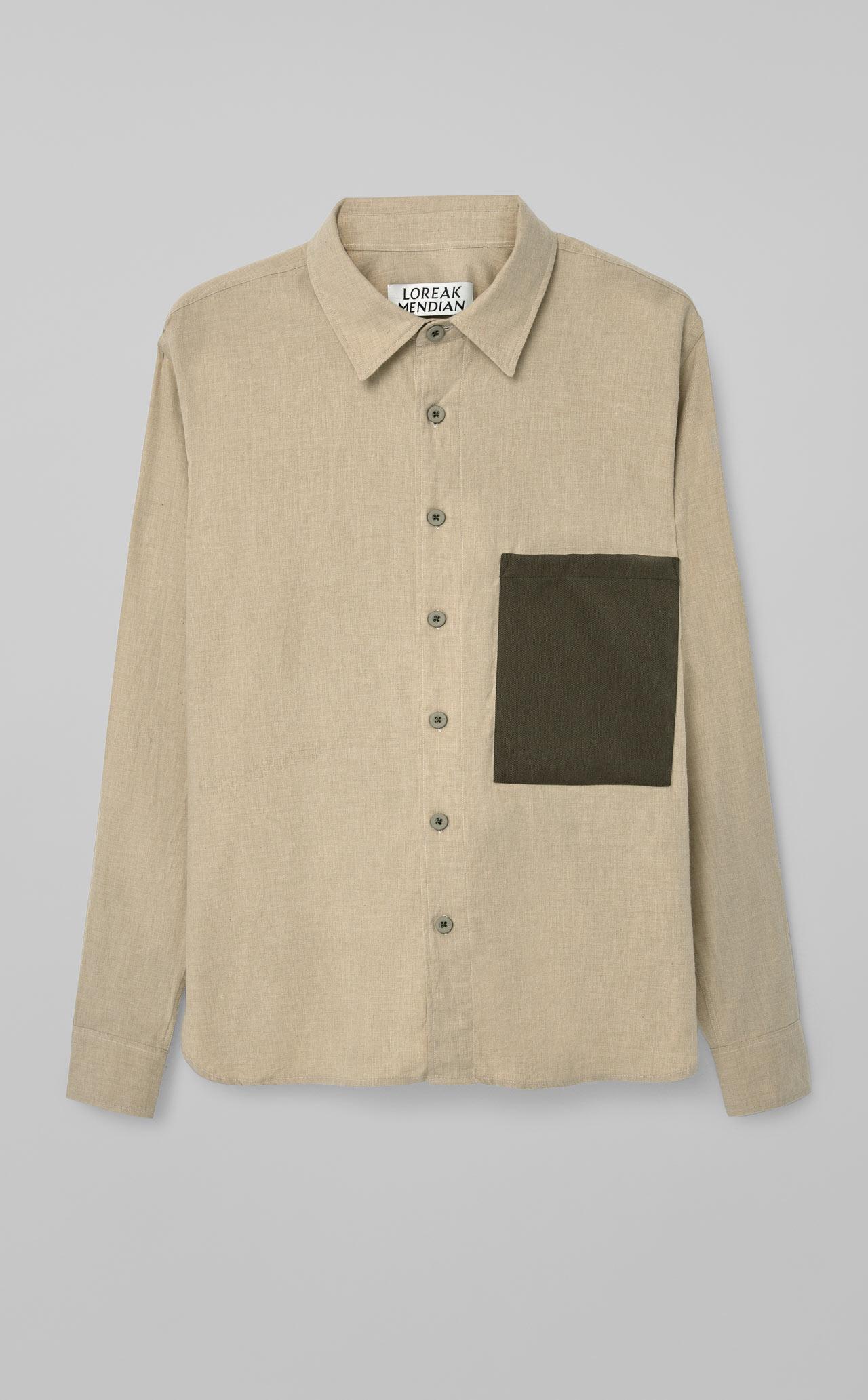 Camisa Fair