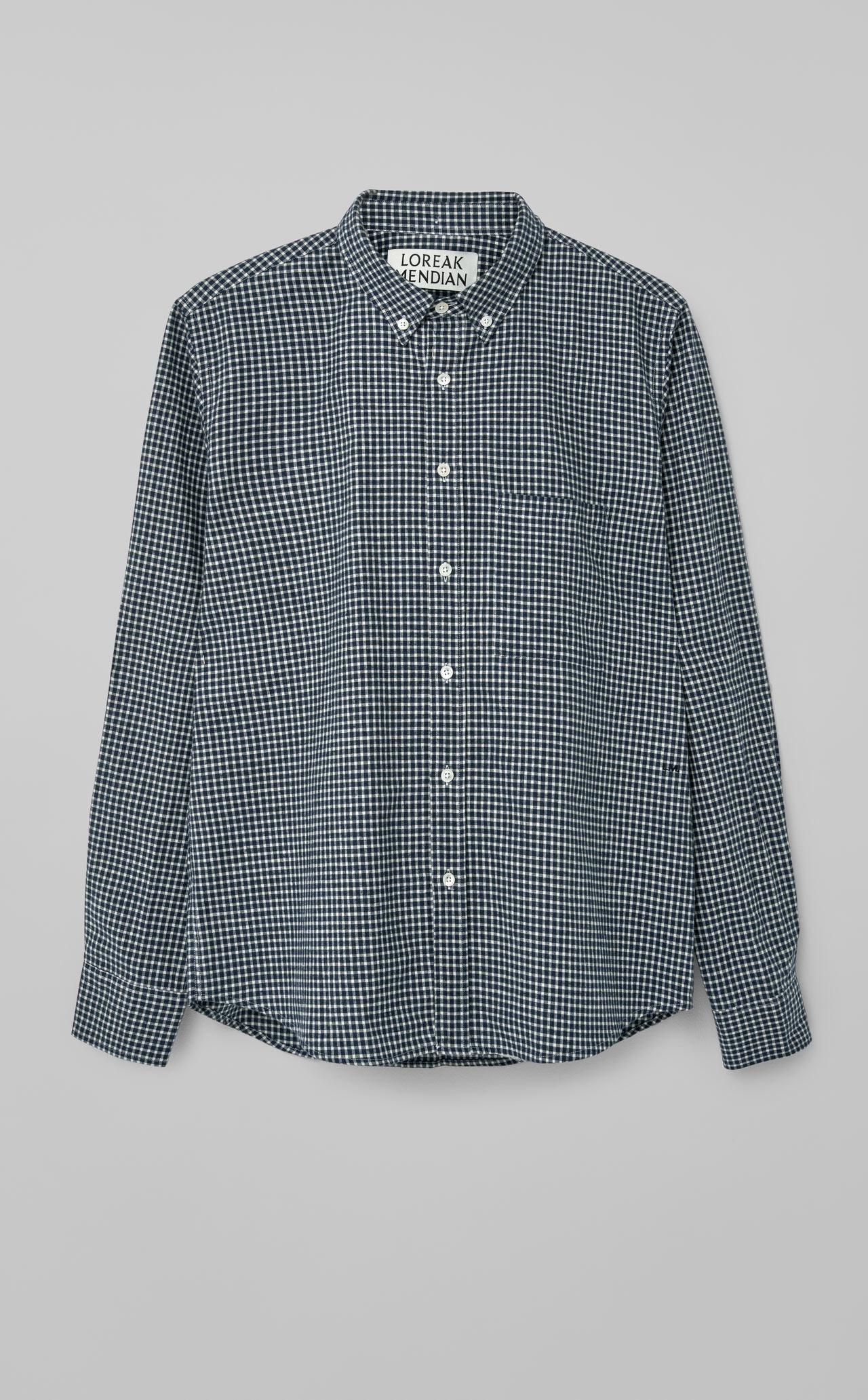 Camisa Forka