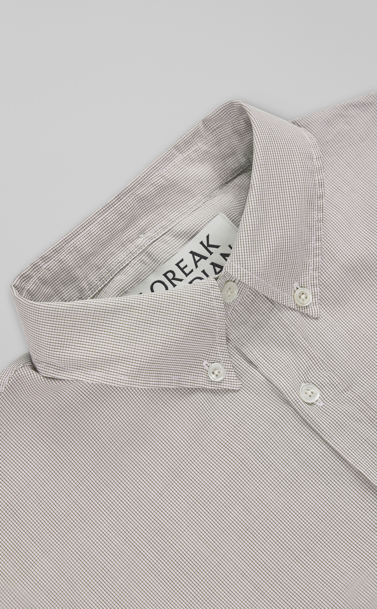 Camisa Forka B