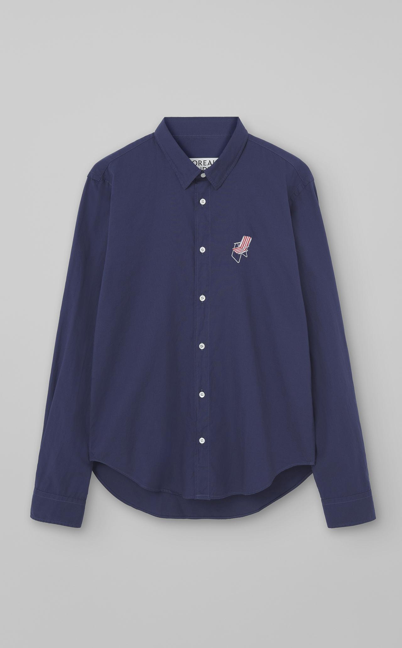 Camisa Ale