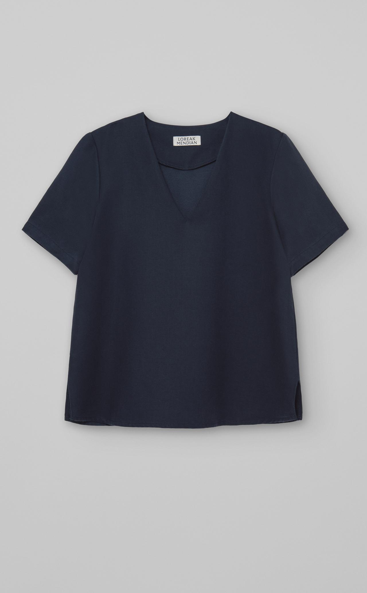 Camisa Olaia