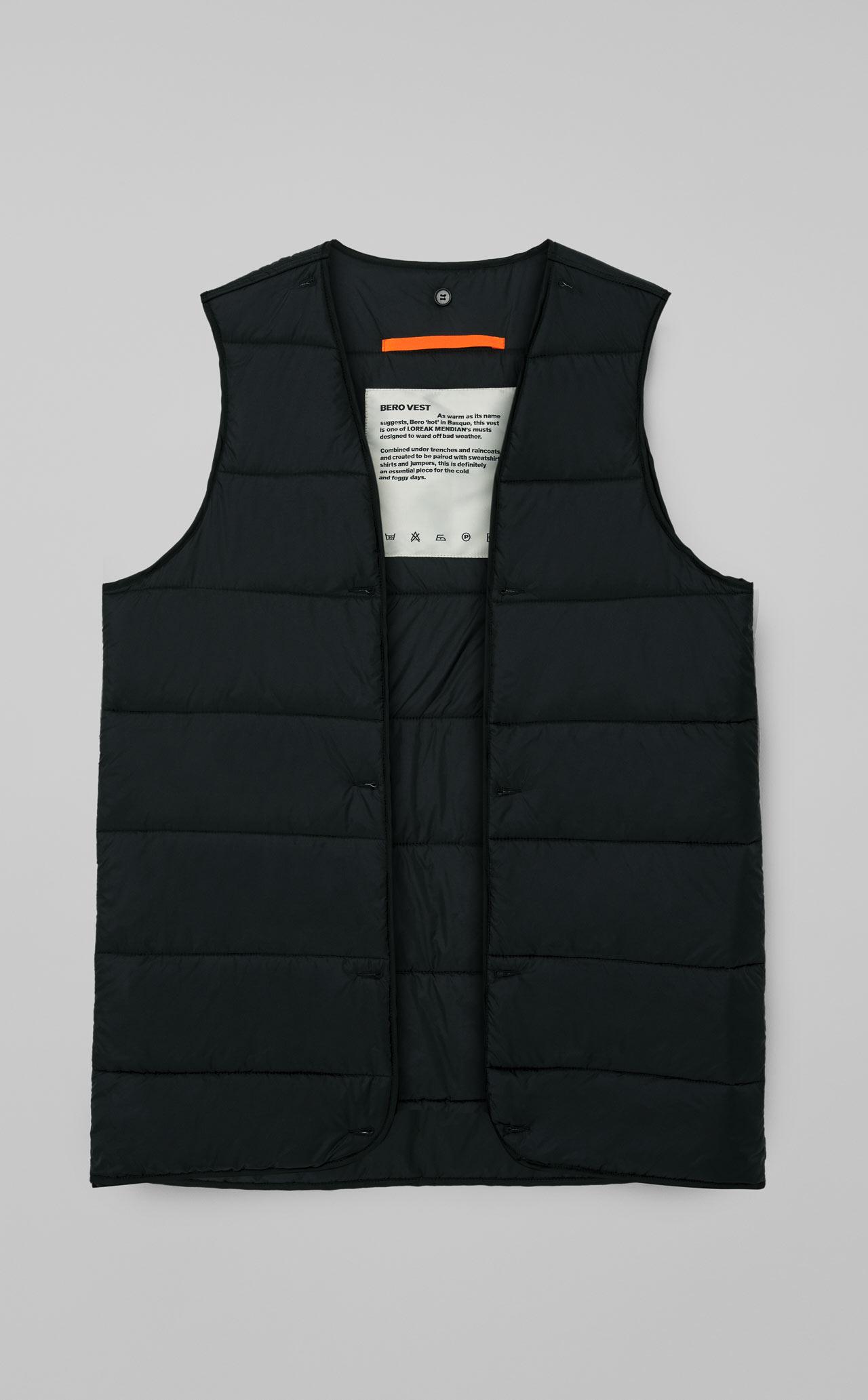 Bero Vest