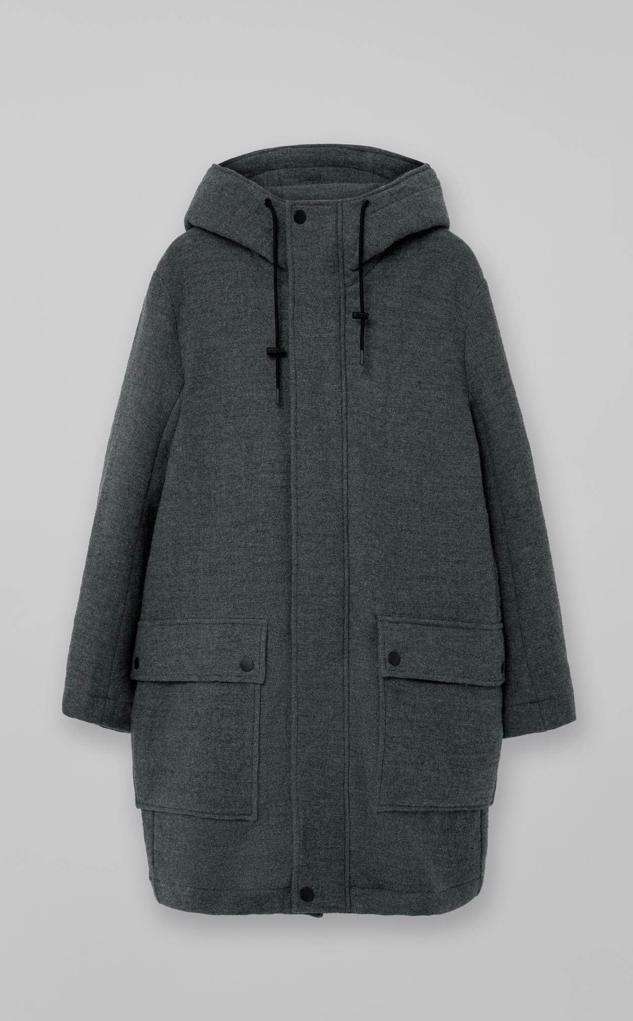 Ataun Jacket