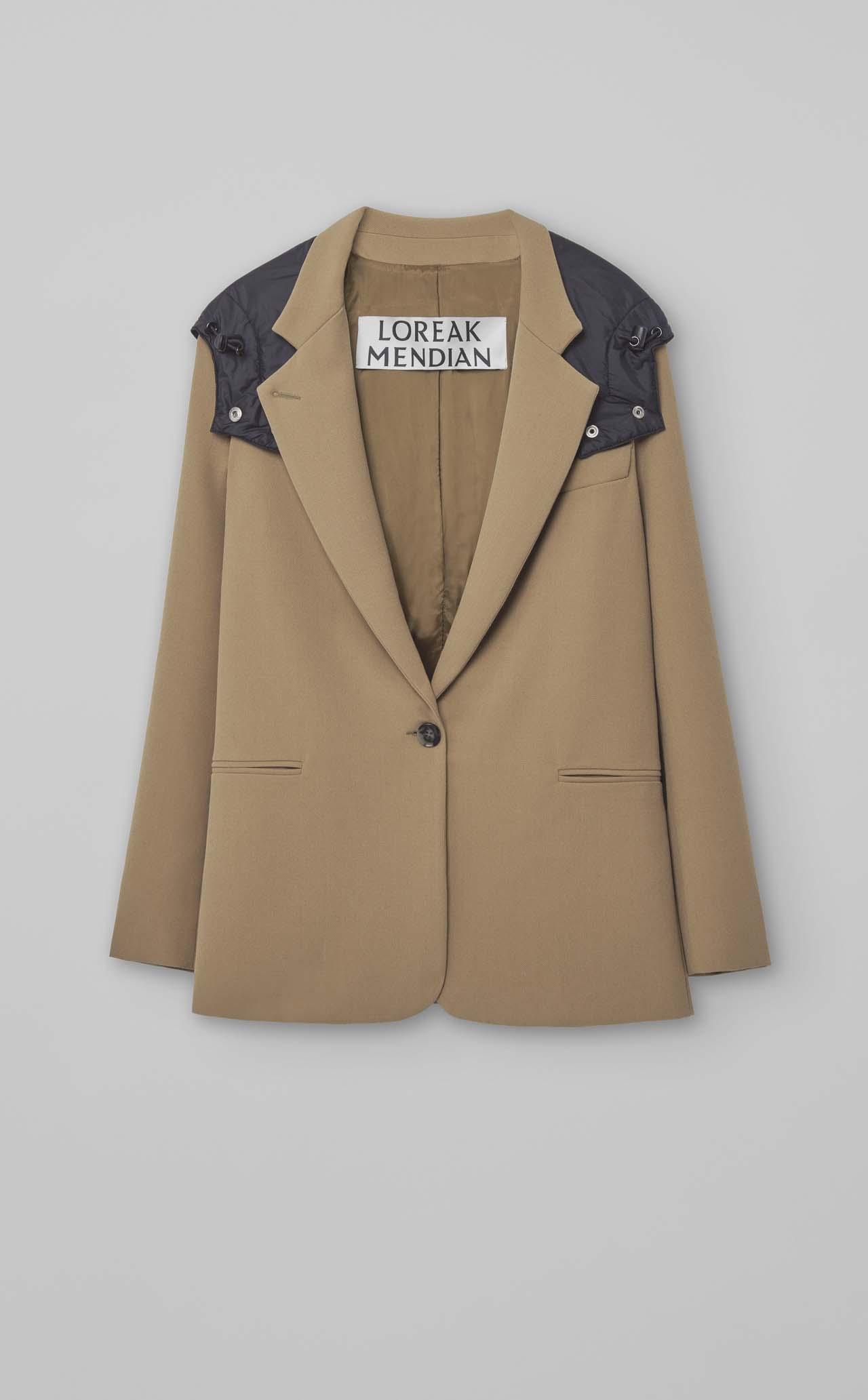 Sari Jacket