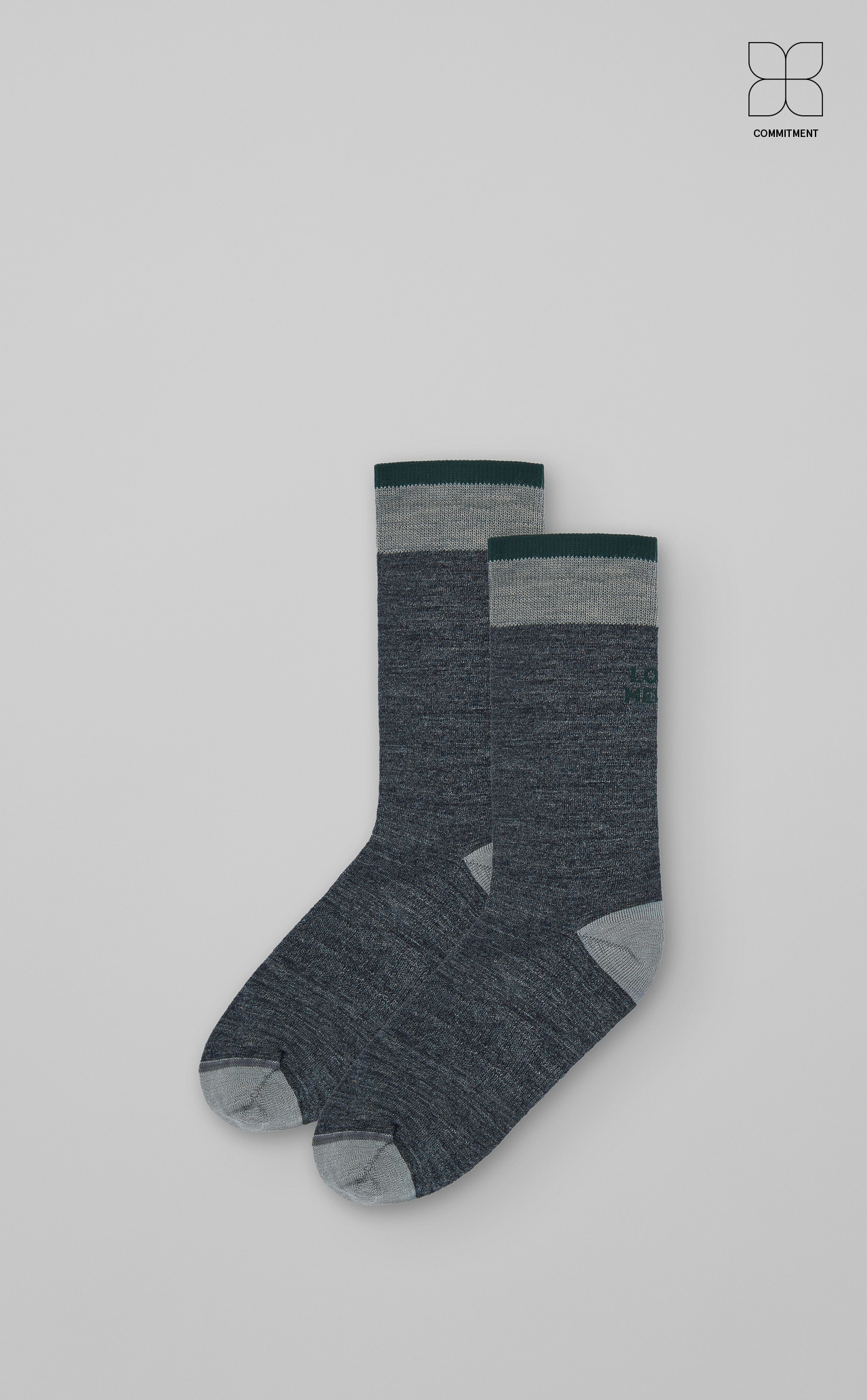 Chaussettes Toor