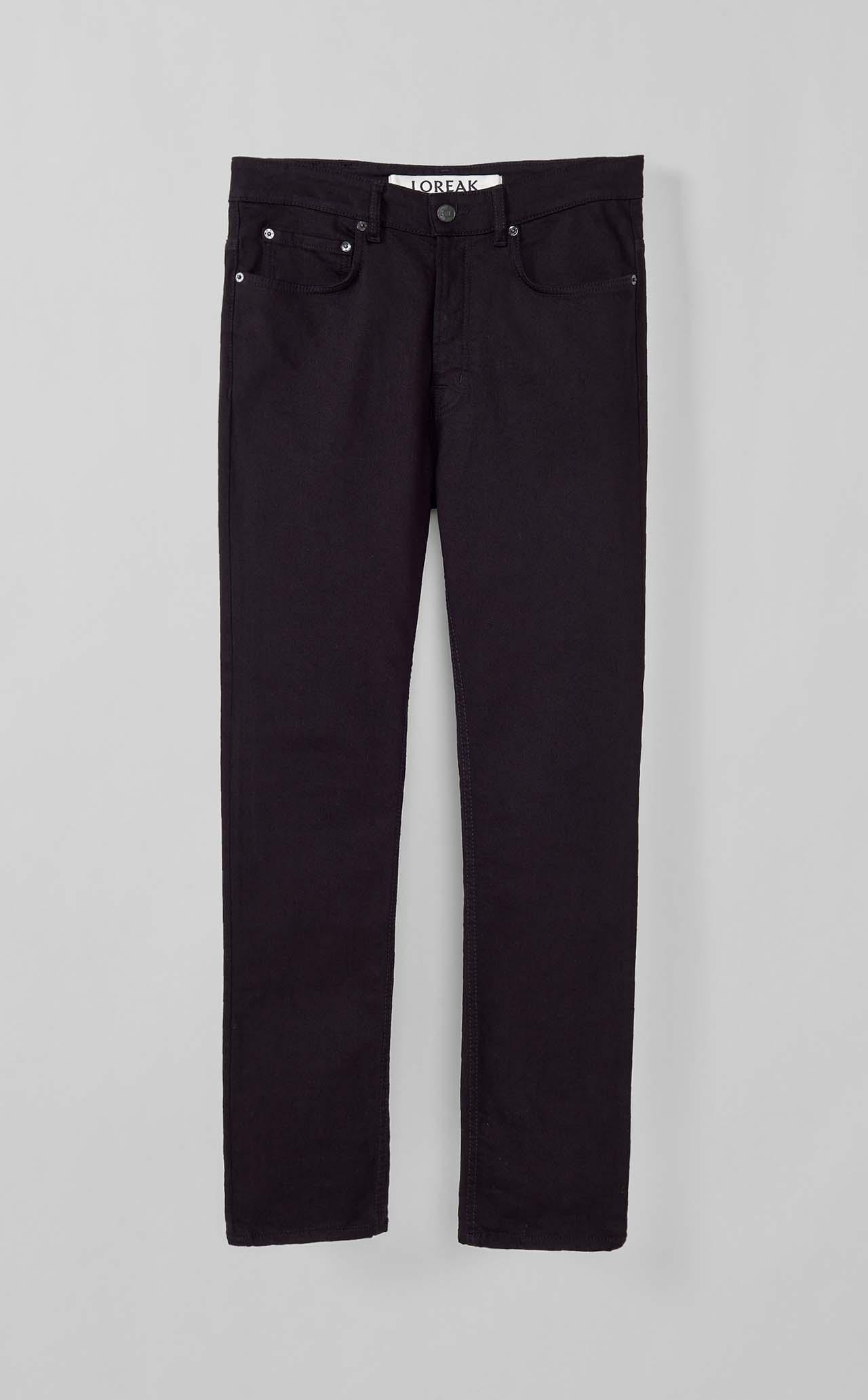 Pantalón Medium Slim 1