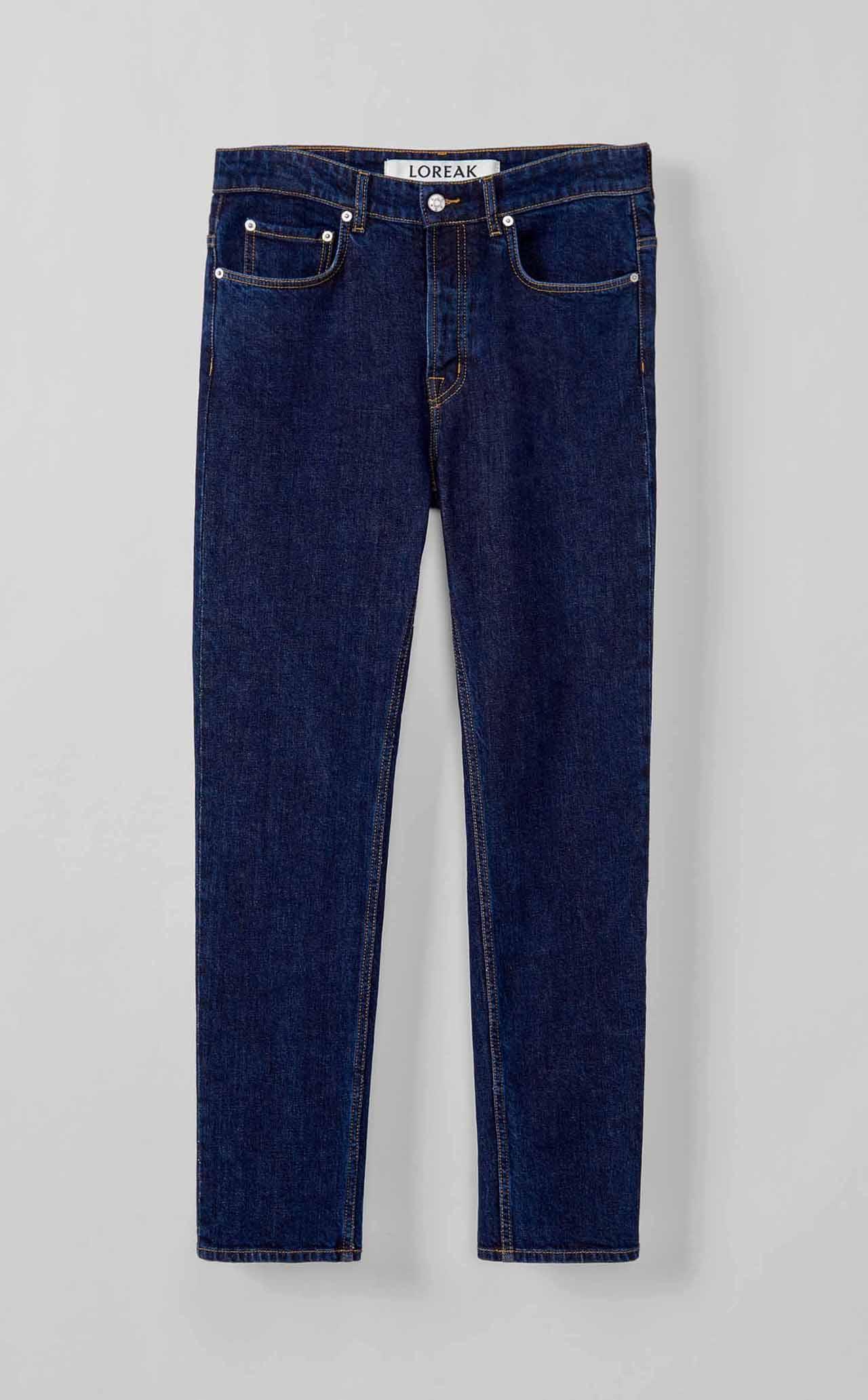 Pantalón High Slim 2