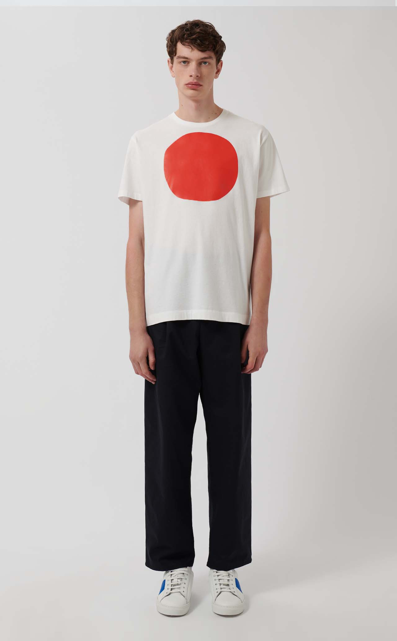 BIG DOT T-shirt