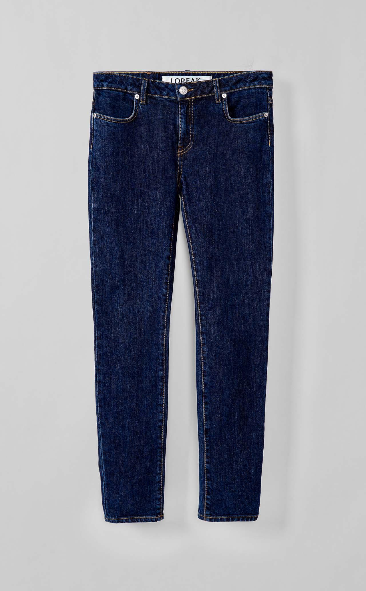 Pantalon Slim 1