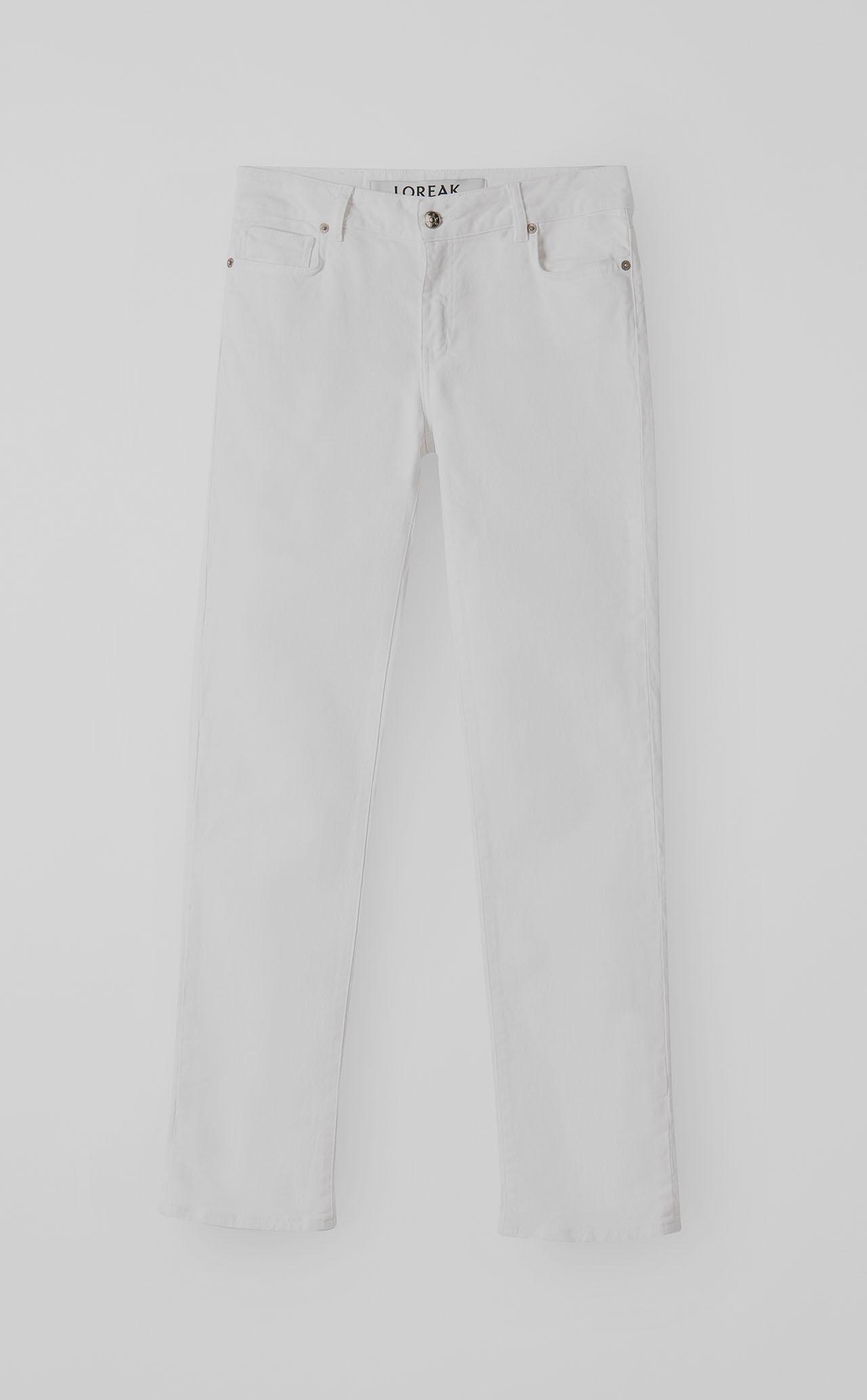 Pantalón Straight 2