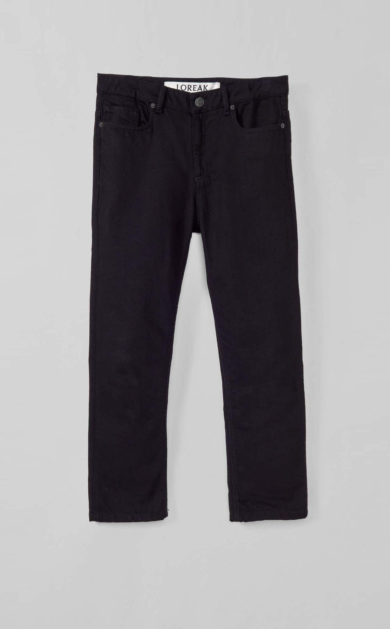 Pantalon Boyfriend 4