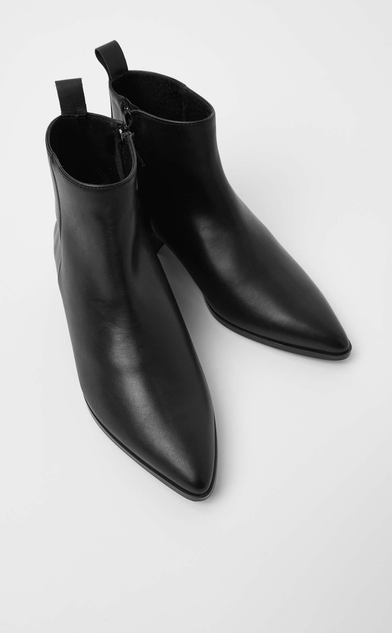 Bottines FRANTZE