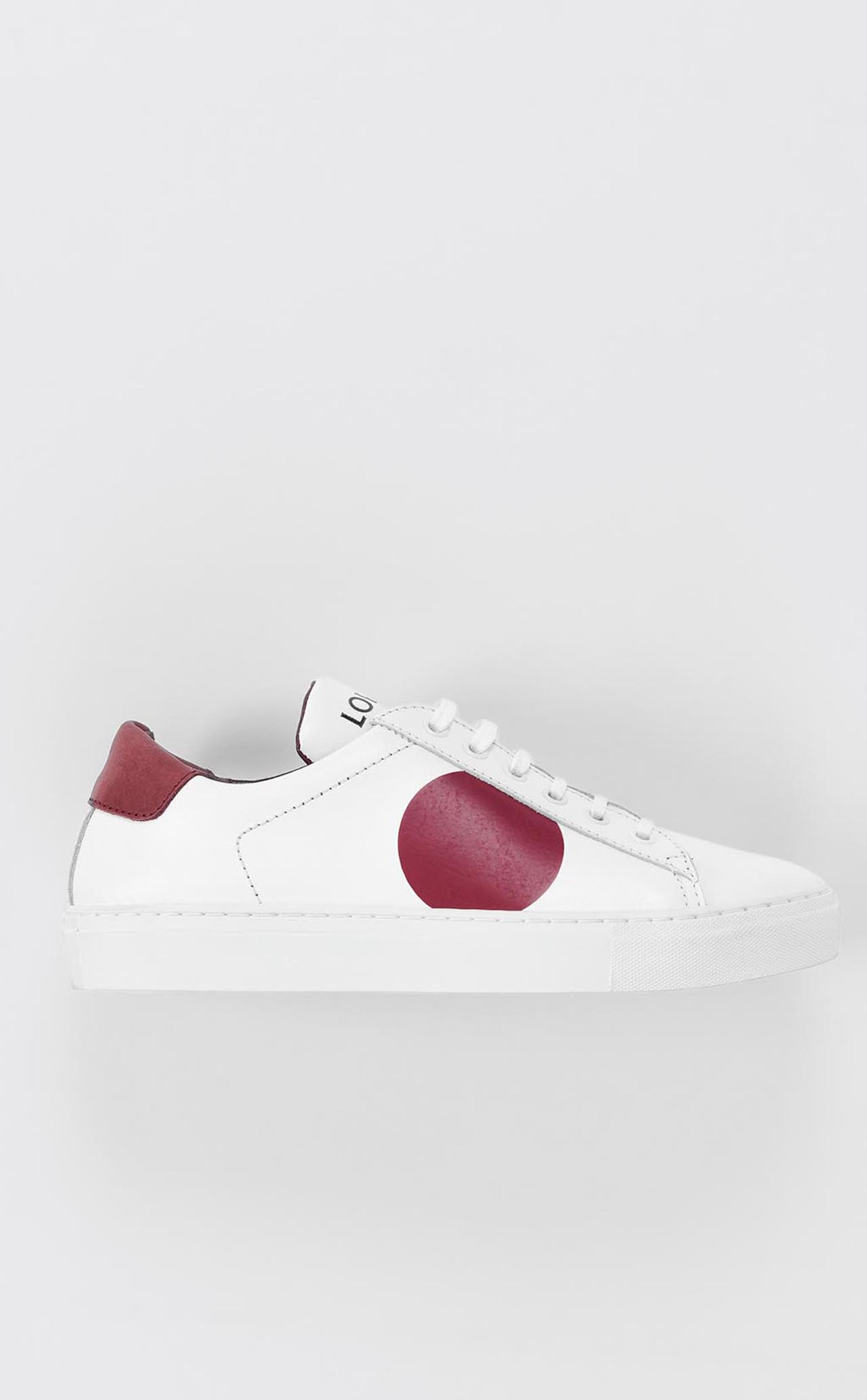 Ace Dot Sneakers
